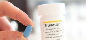 EU lässt Medikament zur HIV-Prophylaxe zu