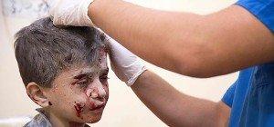 UNO-Sicherheitsrat berät über Luftangriffe auf Aleppo