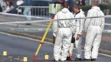 Budapest: Zwei Polizisten bei Anschlag verletzt