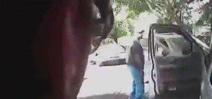 Polizei-Videos von Charlotte veröffentlicht
