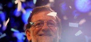 Regionalwahlen in Spanien bringen Rückenwind für Rajoy