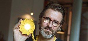Olafur Eliasson bringt Licht in Regionen ohne Strom