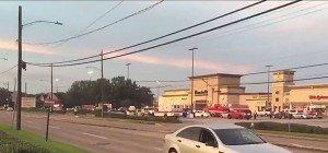 Schüsse in Einkaufszentrum in Houston: Mehrere Verletzte