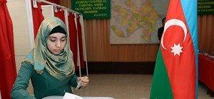 Aserbaidschan stimmte für umstrittene Verfassungsreform