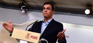 Spaniens Sozialisten wählen nach Wahlschlappe Parteichef neu