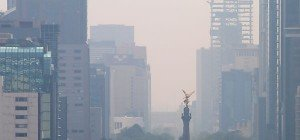 Über 90 Prozent der Menschen leiden unter Luftverschmutzung