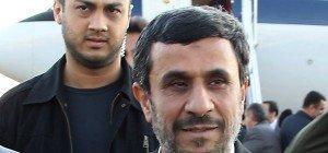 Irans Ex-Präsident Ahmadinejad verzichtet auf Kandidatur