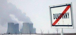 63.680 Unterschriften gegen Ausbaupläne des AKW Dukovany