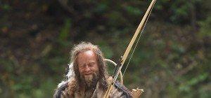 Ötzi kommt ins Kino – als Dorfoberhaupt und Familienvater