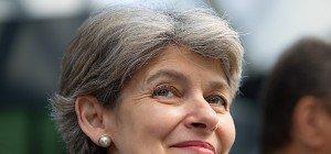 Bulgarien nominiert Gerogieva als UNO-Generalsekretärin