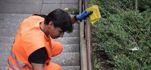 Arbeit für Asylwerber bis zehn Wochenstunden