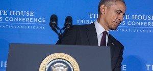 US-Kongress überstimmte Veto Obamas