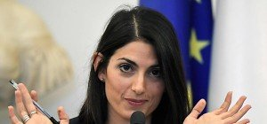 Roms Bürgermeisterin legt Veto gegen Olympia-Bewerbung ein