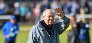 Golf-Legende Arnold Palmer im Alter von 87 Jahren gestorben