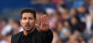 Atletico-Mittelfeldspieler Fernandez fällt halbes Jahr aus
