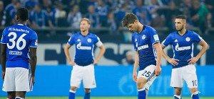 """Salzburg-Coach: Schalke auch im Krisenmodus """"klarer Favorit"""""""