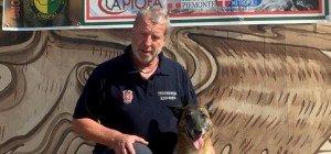 Zweites Gold für Wiener Schäferhündin Dora bei Rettungshunde-WM in Turin