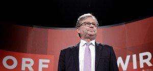Zwischen den Zeilen: ORF-Boss Wrabetz wirbt für Gebührenerhöhung
