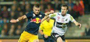 LIVE: SCR Altach gegen Red Bull Salzburg im Ticker