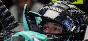 Rosberg will Singapur-Wochenende krönen – Hamilton in Verfolgerrolle
