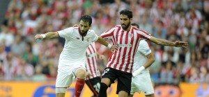 Rapid-Gegner Athletic Bilbao auf Tuchfühlung mit Real und Barcelona