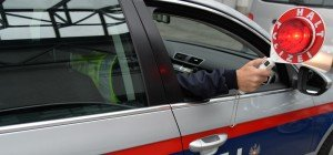 Unfall am Gürtel durch Alkolenker ohne Führerschein
