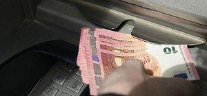 Bankomaten geplündert: Drei Männer in St. Pölten verurteilt