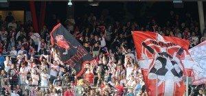 Red-Bull-Salzburg-Fans äußern Unmut mit offenem Brief