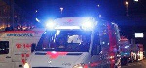 37-Jähriger in Brigittenau von Jugendlichen schwer verletzt