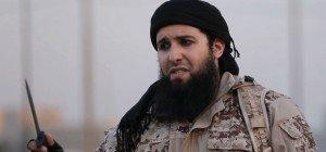 IS veröffentlicht Anschlagsliste auf belgische Militärs