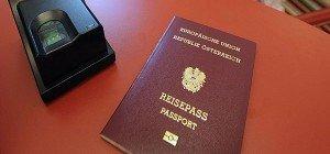 Reisepässe: Großer Andrang bei Anträgen für 2017 erwartet