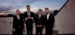Royal Republic live in der Arena Wien: Konzert-Tipp für den Herbst