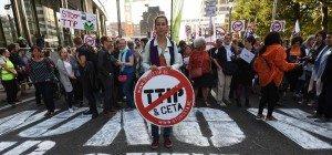 Nächste TTIP-Runde EU-USA ab 3. Oktober in New York