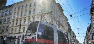 13-Jähriger am Parkring von Straßenbahn erfasst und schwer verletzt