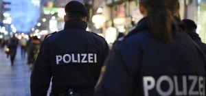 Prostituierte in Wien-Liesing vergewaltigt und beraubt: Zwei Festnahmen