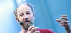 """""""Ab jetzt G!LTs"""": Kabarettist Roland Düringer gründet eigene Partei"""