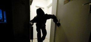 Einbrecher in Wien-Mariahilf überrascht: Festnahme