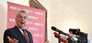 FPÖ wirft Heinz Fischer Hilfe für Van der Bellen auf Steuerkosten vor