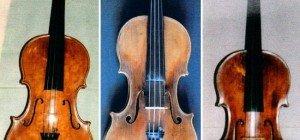 Wertvolle Geigensammlung bei Einbruch in Wien-Margareten gestohlen