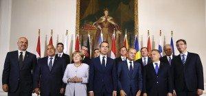 Bilanz nach Wiener Flüchtlingsgipfel: Erwartungsgemäß kaum Fortschritte