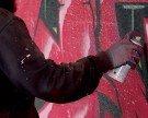 Mutmaßliches Sprayer-Trio in Wien-Landstraße festgenommen