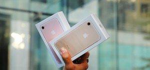 Materialkosten aufgeschlüsselt – Das verdient Apple mit einem iPhone!