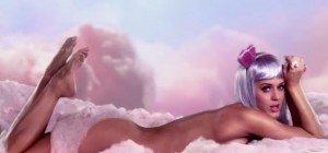 """""""Sex sells"""": Katy Perry geht wählen – wie Gott sie schuf"""