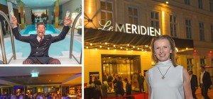 Re-Opening nach Umbau: So lief die Wiedereröffnung des Wiener Le Méridien