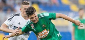 Europa League: Rapid Wien ohne Thomas Murg nach Bilbao