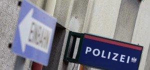 Wien-Leopoldstadt: Frau beim Aufsperren der Haustür überfallen