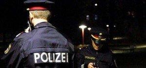 Schwerer Raub in Wien-Brigittenau: Unbekannte attackieren Mann mit Messer