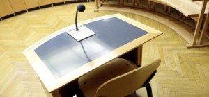 Vergewaltigung angezeigt: Prozess gegen 19-Jährige wegen Falschaussage