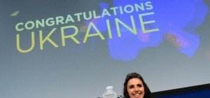 Song Contest 2017 findet in Kiew statt