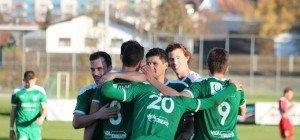 Regionalliga bis 1. Landesklasse – Alle Spiele im Liveticker VOL.AT